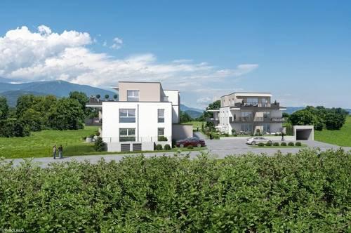 Top 2-Zimmer Wohnung am Sonnbichl!