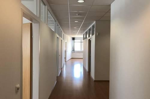 klimatisierte Büroeinheit im Osten Innsbrucks