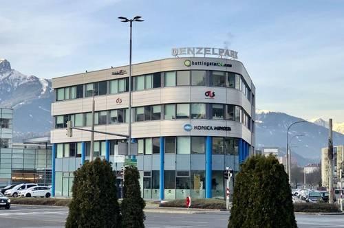 285 m2 Mietfläche in Toplage Innsbruck