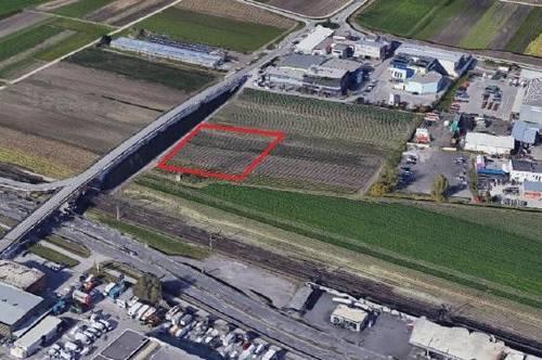 Baurechtsgrundstück in Thaur - Baufeld West