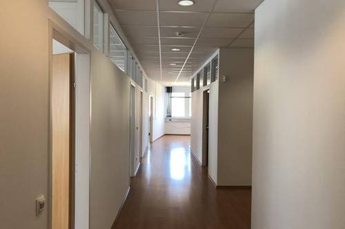 klimatisiertes Büro im Businesspark Innsbruck Top 2-20