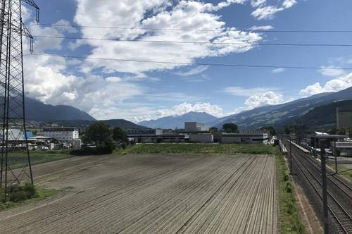 Baurechtsgrundstück in Thaur - Baufeld Süd
