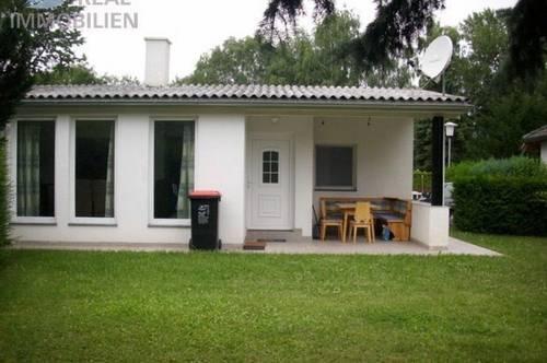 Idyllisches Haus am Paul-See mit absoluter Ruhelage