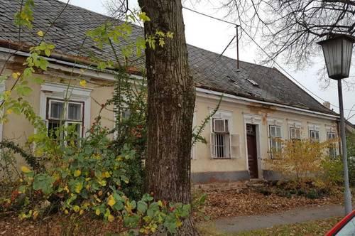 Hohenruppersdorf Zentrum