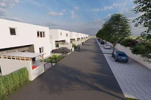 SCHLÜSSELFERTIG ++ Koffer packen und Einziehen ++ NEUBAU Einfamilienwohnhäuser