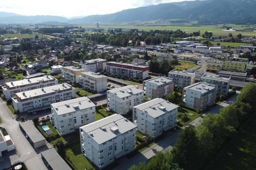 Mietwohnung in beliebter Wohngegend mit 3 SZ ++ Linderwaldsiedlung ++