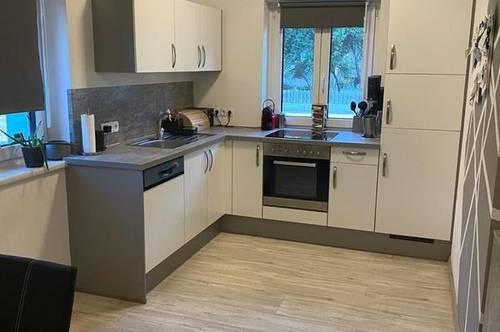 Mietwohnung in Teufenbach-Katsch ++ möblierte Küche ++