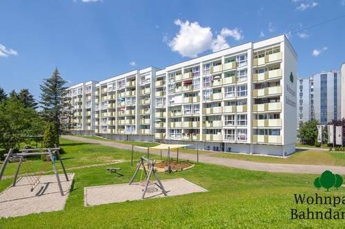 ++ WOHNPARK BAHNDAMM ++ Mietwohnung mit ca. 97,47 m² - STEIRERHOME