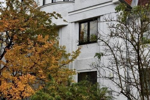 Top Büro im 1 OG im Villenviertel St. Peter, Gartenbenützung und Parkmöglichkeit im Hof.
