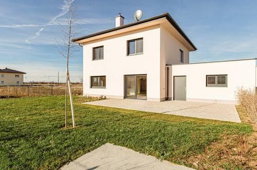 Modernes Einfamilienhaus in Pixendorf nähe Tulln zum Kauf