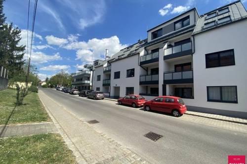Ideale 3-Zimmer-Wohnung mit Balkon in Stammersdorf