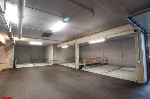 Garagenstellplätze in AKH Nähe