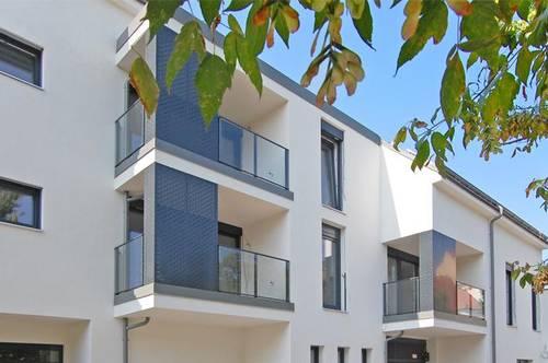 NEUBAU: Moderne 3-Zimmer-Wohnung
