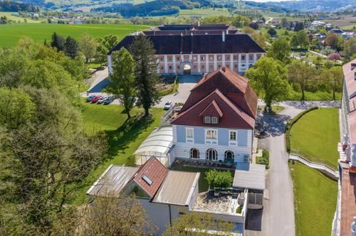 Herrschaftlich - Barockvilla - Charme