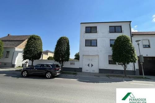 ehemalige Pension mit 9 Gästezimmern und separater Wohnung in der Seestraße zu verkaufen