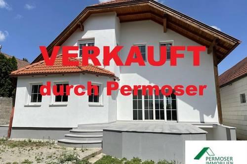 Erstbezug nach Sanierung - großes Wohnhaus bzw. Zweifamilienhaus in sehr guter Lage zu verkaufen