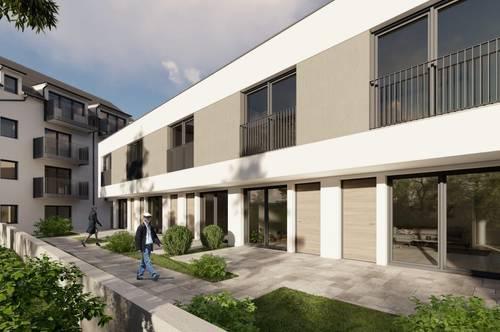 NEUBAU: Helle Anlegerwohnung mitten in Linz