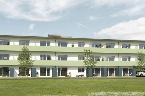 Anlegerwohnung im Grazer Speckgürtel - Oasis Premstätten Zentrum