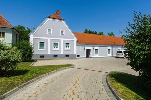 Anlegerwohnung mit Charakter – mitten in Fürstenfeld