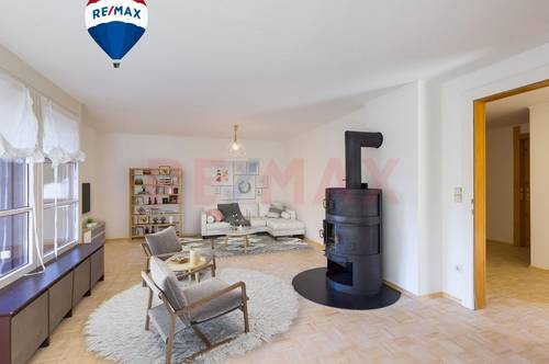 Große 5 Zimmer Maisonette Wohnung in Spitzenlage