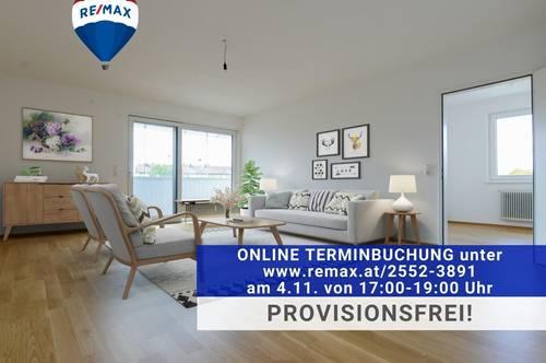 4 - Zimmer Wohnung in Dornbirn-Schoren