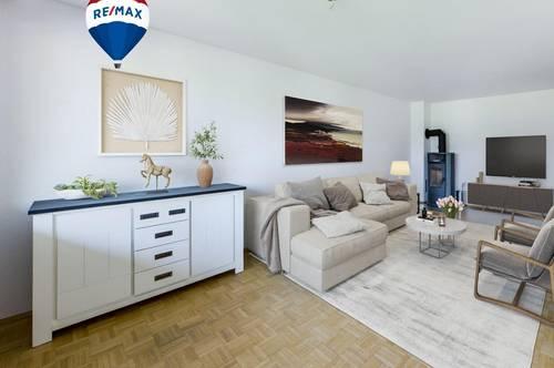 Tolle 3 Zimmer Wohnung in ruhiger Lage in Tisis zu verkaufen