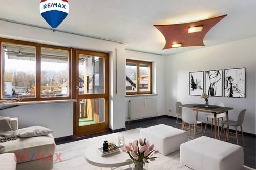 Ruhig gelegene 3 Zi Wohnung in Hörbranz