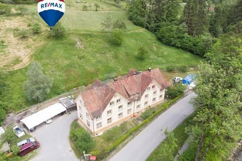 Mehrfamilienhaus in Dornbirn