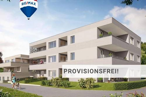 Neues Glück: Neue 3 Zi-Wohnung in Röthis