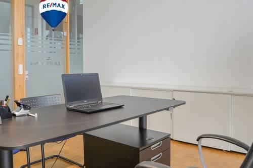 Start-Up Büro's zwischen 27 m² und 54 m² und 70 m² in toller Lage von Hörbranz