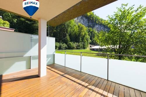 Top gepflegte sonnige Wohnung in grüner Lage in Feldkirch