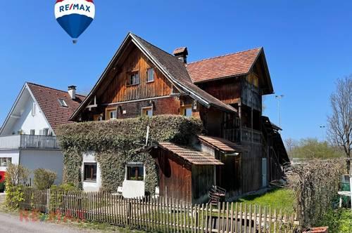 Mehrfamilienhaus in ruhiger Lage von Dornbirn mit Einliegerwohnung
