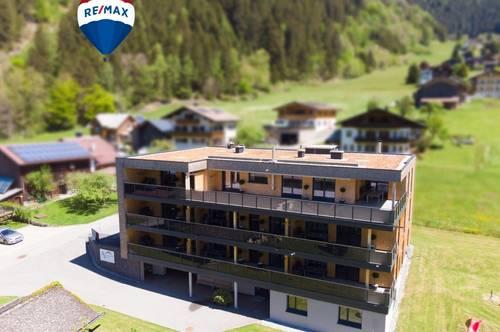 Hier wird Wohlfühlen grossgeschrieben! Eigenes Appartmenthaus mit 8 Parteien in St. Gallenkirch!