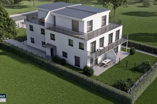 Musterhaus - Preisreduktion beim Musterhaus! - Belagsfertig - Haus mit Garten - Niedrigenergie - Fertigteilhaus - unterkellert - Nähe Trautmannsdorf
