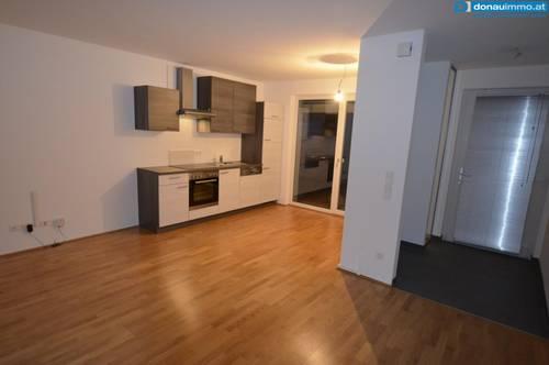 Schicke 2-Zimmer Neubau-Mietwohnung mit Außenplätzchen in Mautern bei Krems - barrierefrei