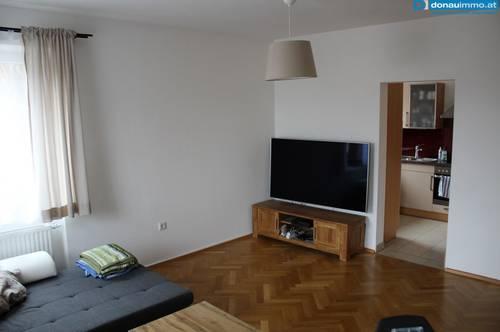 Hochwertige 3 Zimmer Niedrigenergiewohnung für Paare