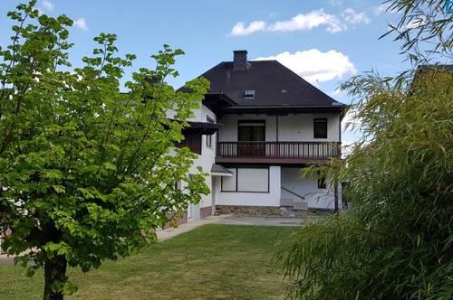 Schönes Haus mit gepflegtem Garten nahe Oberwart