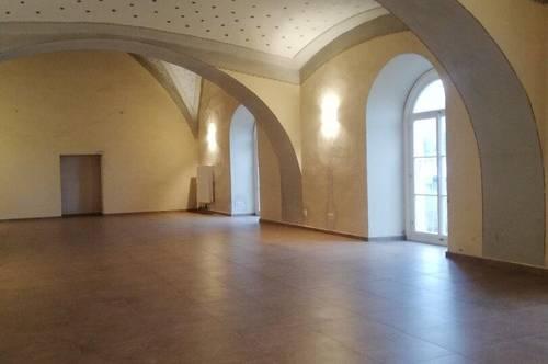 RARITÄT!!! Künstler-Atelier mit moderner Wohnung