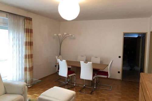 Anlegerwohnung in Eisenstadt mit Loggia und Garage - ruhige zentrale Lage