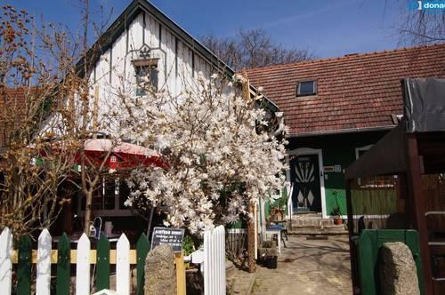 3843 Großharmanns Idyllisches Haus mit kleinem Garten