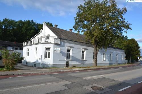 Zinshaus mit 5 Wohneinheiten und Büro in zentraler Lage in Wiener Neustadt
