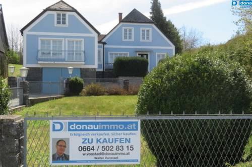 3902 Eschenau: Geräumiges Landhaus mit gr. Gartengrund