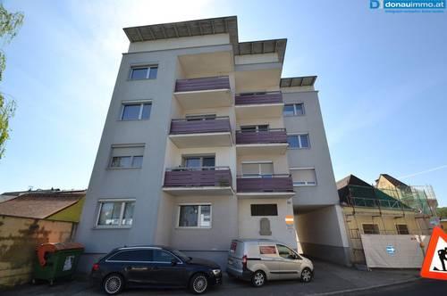 7551 Stegersbach, Teilrenovierte Mietwohnung in zentraler Lage