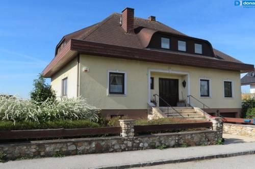 3580 Frauenhofen: Großzügiges Einfamilienhaus mit Garten
