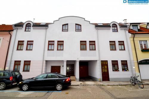 2700 Wiener Neustadt, Großzügige Eigentumswohnung mit Garagenplatz in Zentrumslage