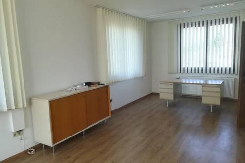 Büro nahe Traismauer zwischen St. Pölten und Krems