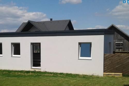Single Home mit 47 m² Nutzfläche - Erstbezug in Siedlungslage - ideal für Singles, minimalistische Pärchen, Pensionisten