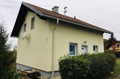 Gemütliches Einfamilienhaus in der Nähe der Therme Loipersdorf