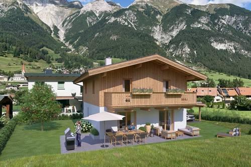 Arlberg Living - Landhaus in Planung!