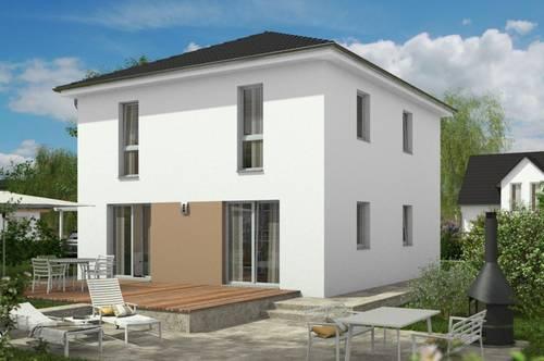 Einfamilienhaus NEU in Höchst